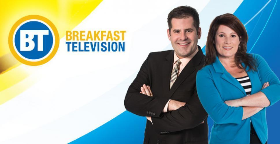 Breakfast Television (Edmonton) next episode air date poster