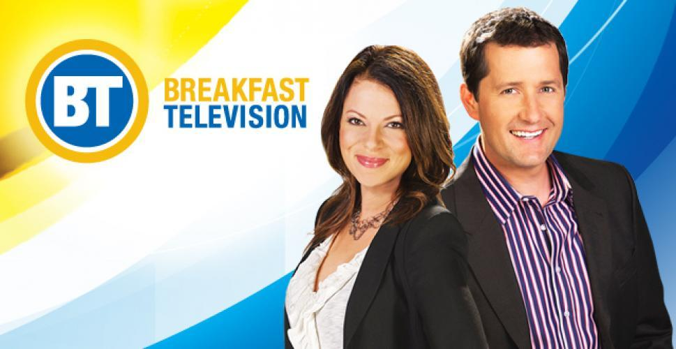 Breakfast Television (Calgary) next episode air date poster