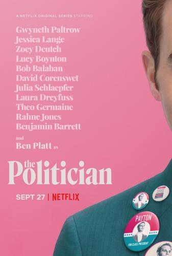 The Politician's Husband next episode air date poster