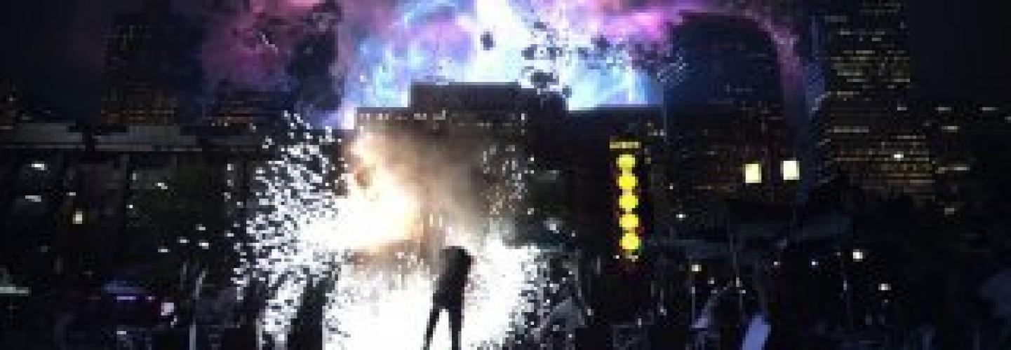 Eve of Destruction next episode air date poster
