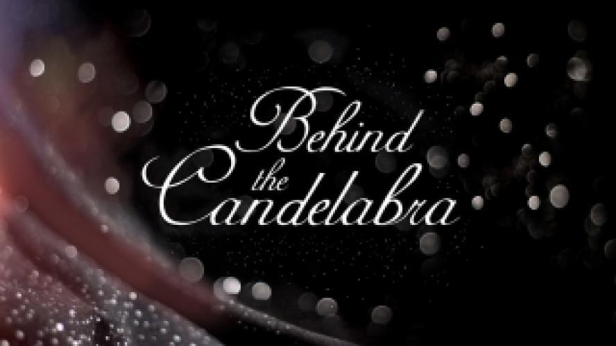 Behind the Candelabra next episode air date poster
