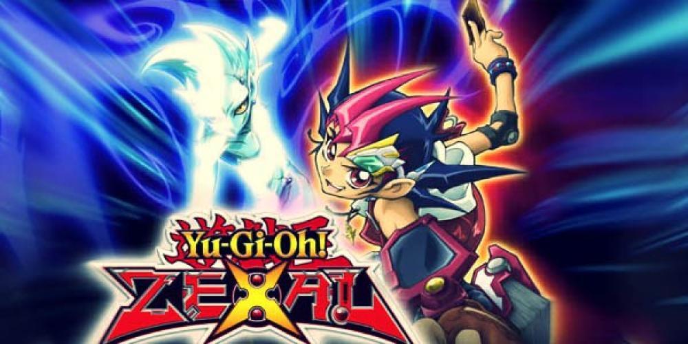 Yu-Gi-Oh! Zexal (US) next episode air date poster