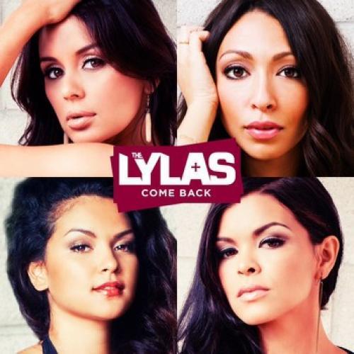 The Lylas next episode air date poster