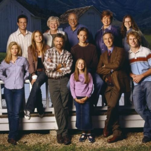 Everwood next episode air date poster