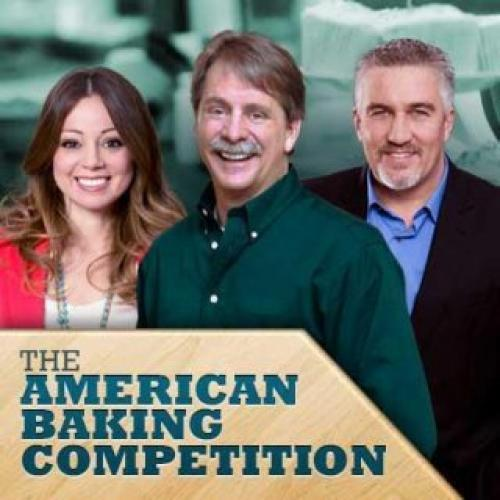The American Baking Competition next episode air date poster