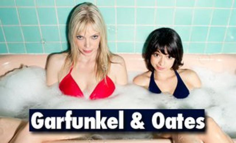 Garfunkel & Oates next episode air date poster