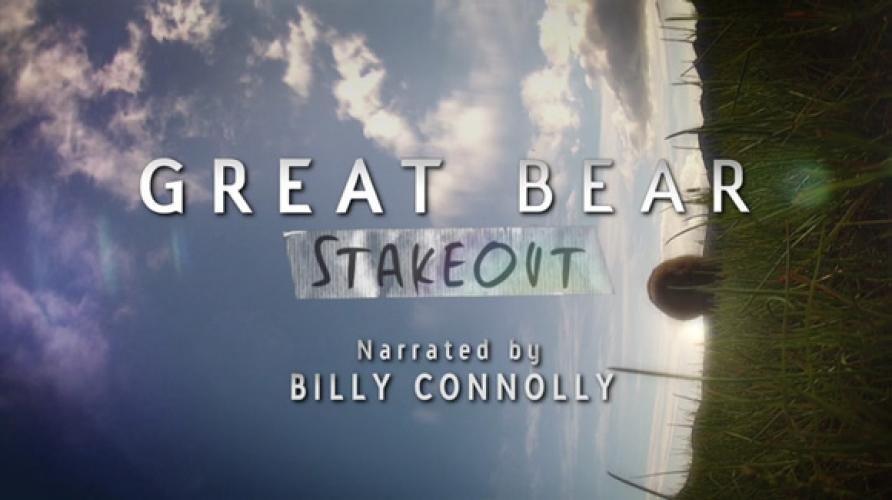 Great Bear Stakeout next episode air date poster