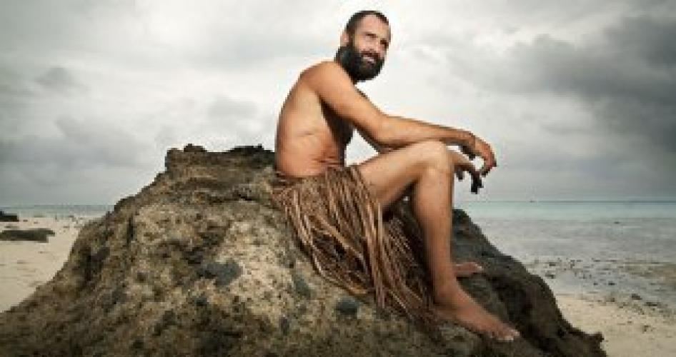 Naked Castaway next episode air date poster