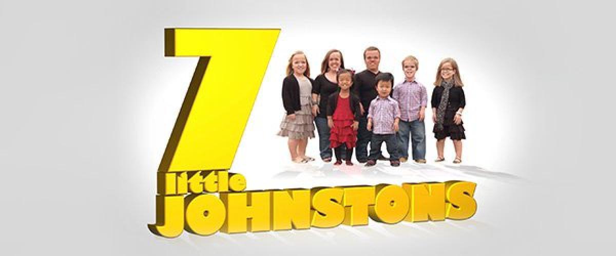 7 Little Johnstons next episode air date poster