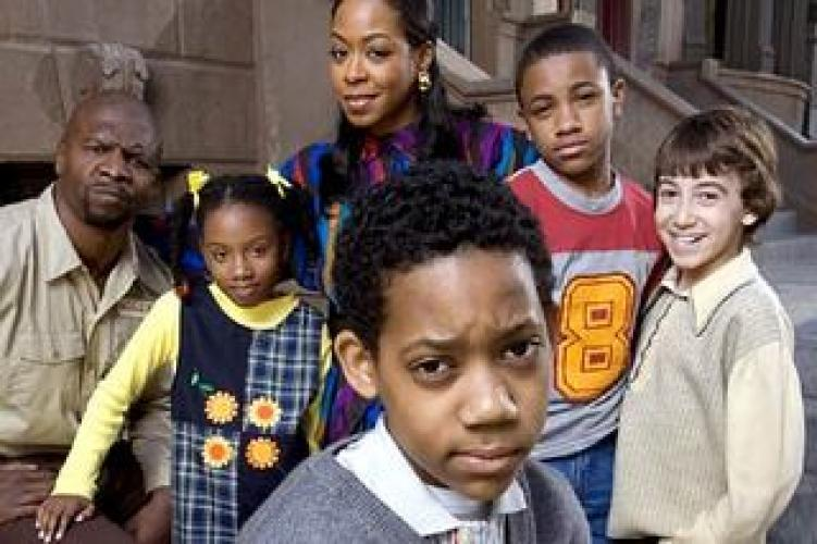 Everybody Hates Chris next episode air date poster