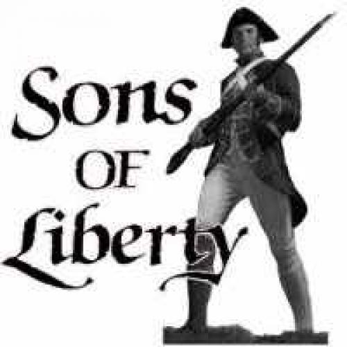 Sons of Liberty next episode air date poster