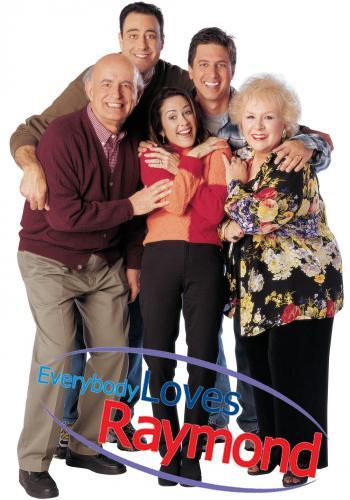 Everybody Loves Raymond next episode air date poster