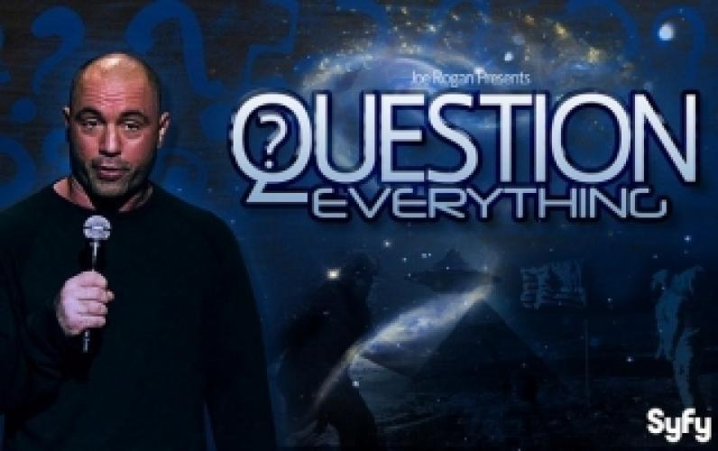 Joe Rogan Questions Everything next episode air date poster
