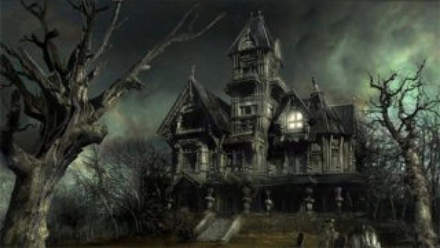 My Haunted House next episode air date poster