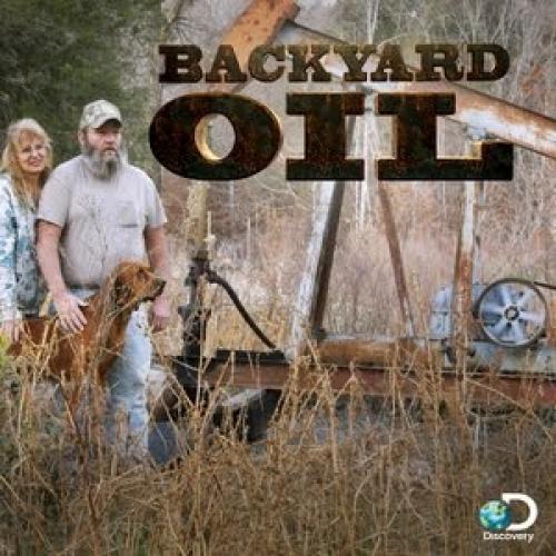 Backyard Oil next episode air date poster