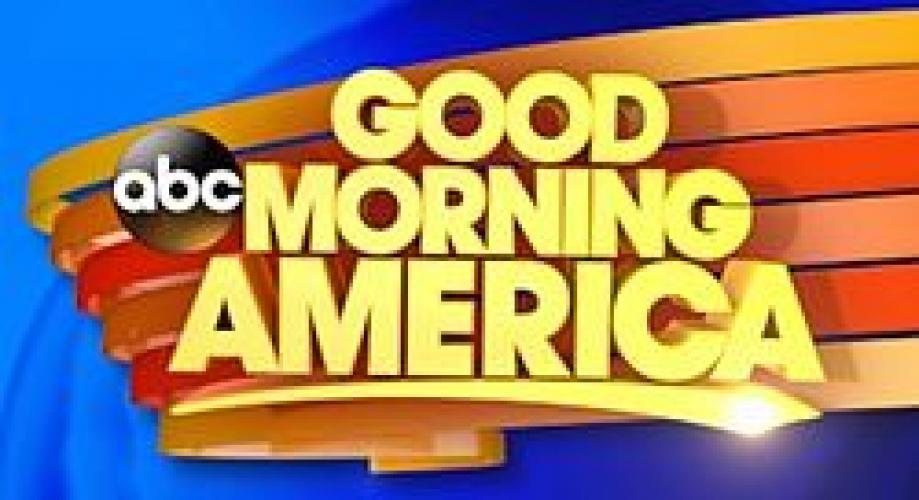 Good Morning America Weekend next episode air date poster