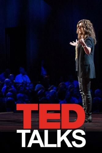 TED Talks next episode air date poster