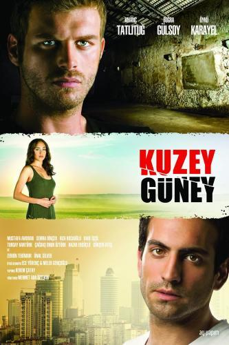 Kuzey Güney next episode air date poster