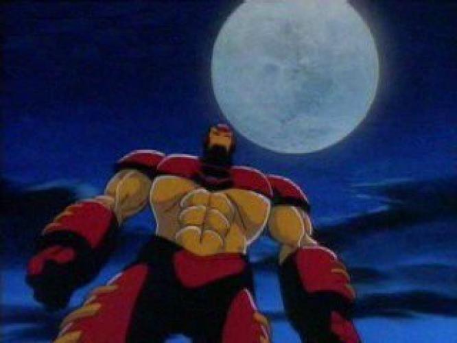 Iron Man next episode air date poster