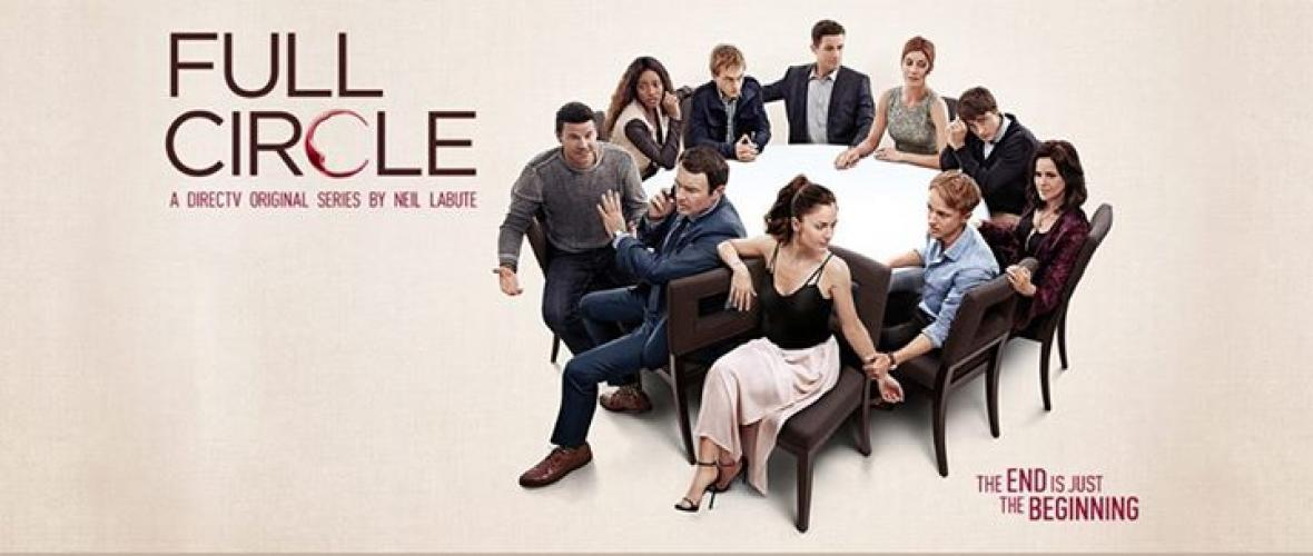 Full Circle next episode air date poster