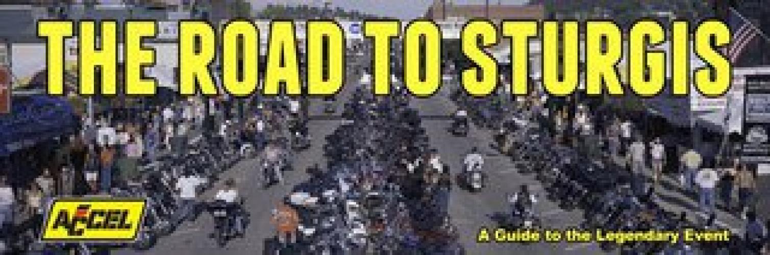 The Road to Sturgis next episode air date poster