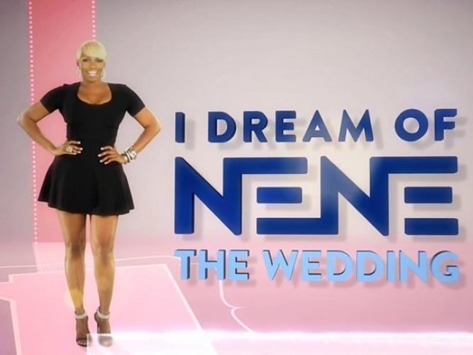 I Dream of NeNe: The Wedding next episode air date poster