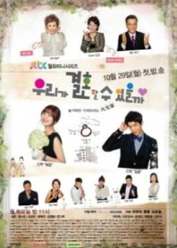 Can We Get Married? next episode air date poster