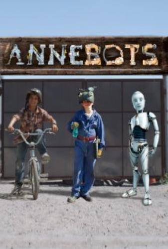 Annebots next episode air date poster