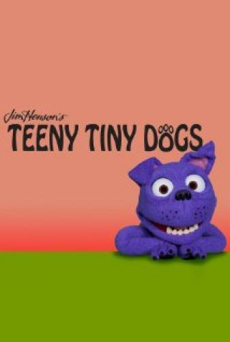 Teeny Tiny Dogs next episode air date poster