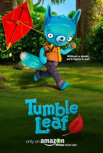 Tumble Leaf next episode air date poster