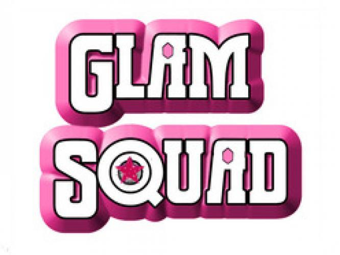 Glam Squad next episode air date poster