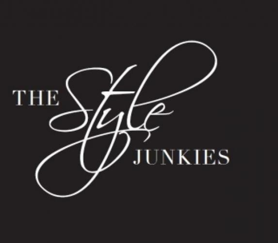 Style Junkies next episode air date poster