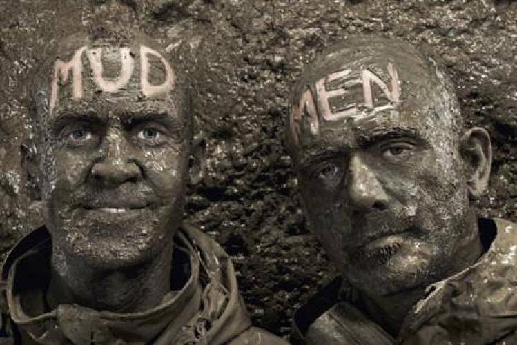 Mud Men next episode air date poster