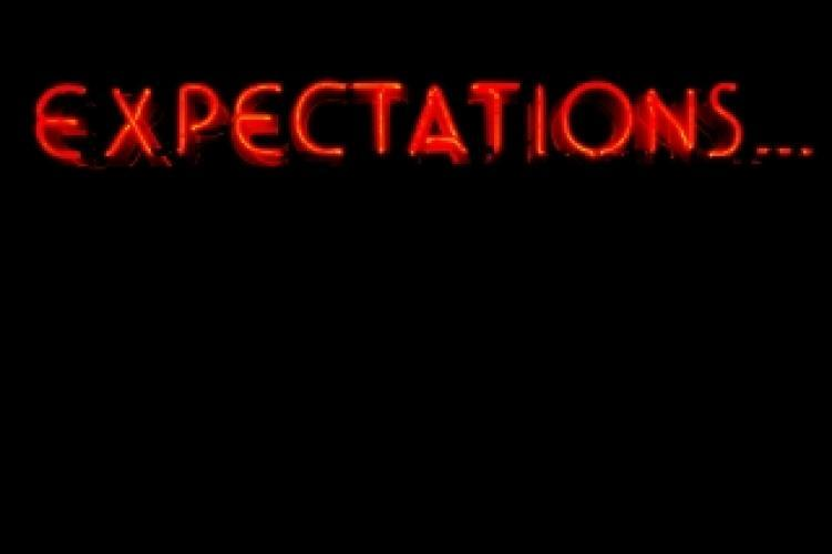 Expectations next episode air date poster
