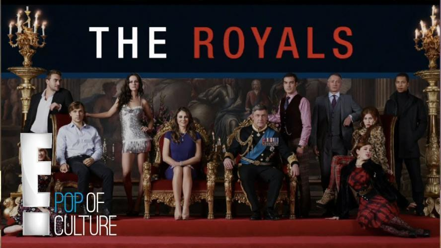 The Royals next episode air date poster
