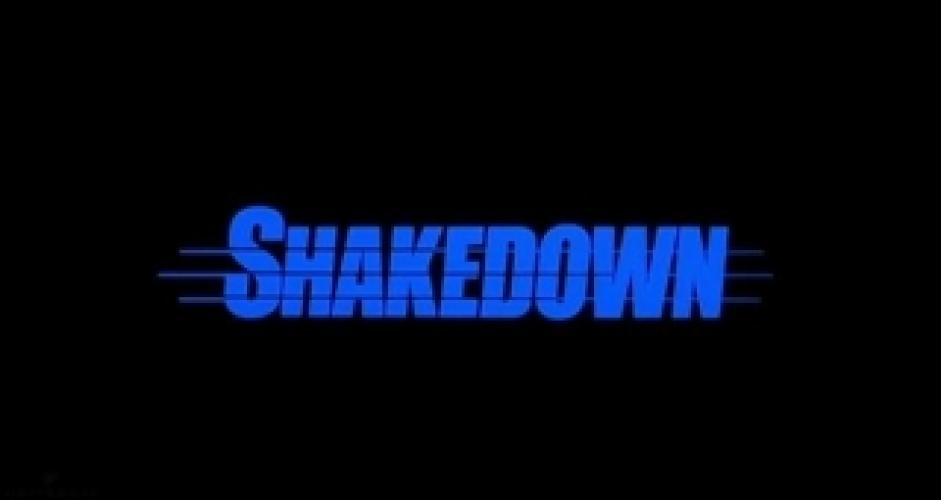 Shakedown next episode air date poster