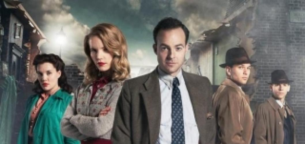 Murder on the Home Front next episode air date poster
