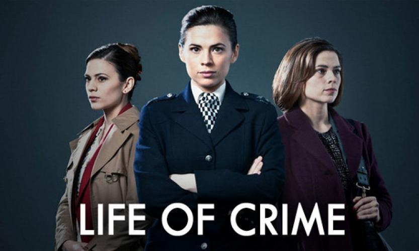 Life of Crime next episode air date poster
