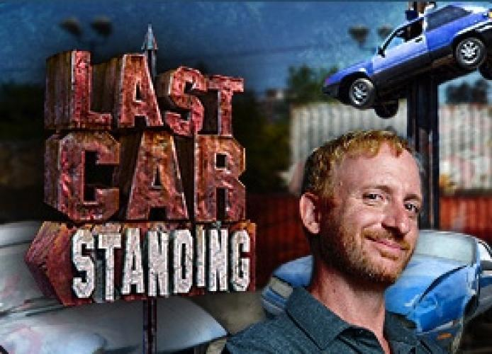 Last Car Standing next episode air date poster