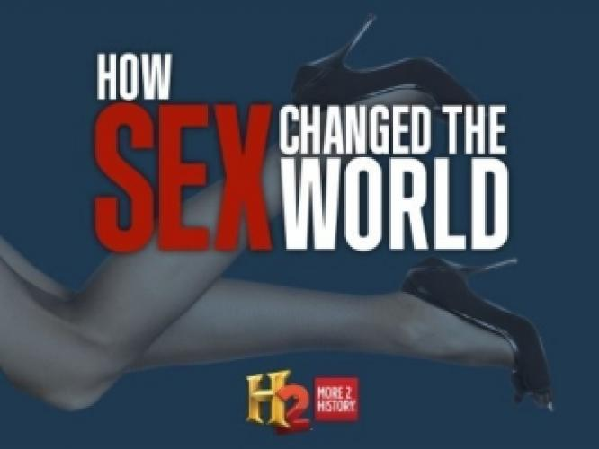 How Sex Changed the World next episode air date poster