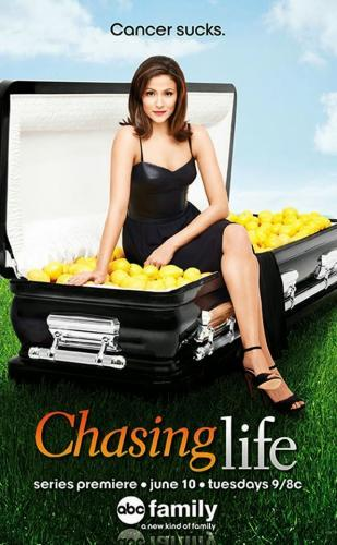 Chasing Life next episode air date poster