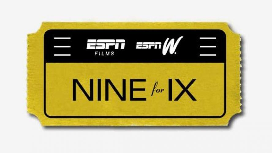 Nine for IX next episode air date poster