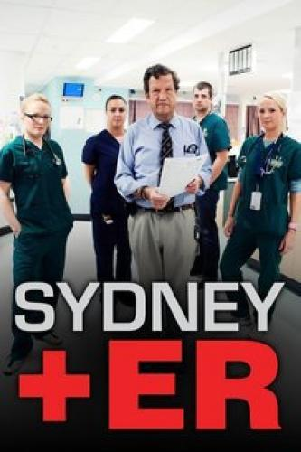 Sydney ER next episode air date poster