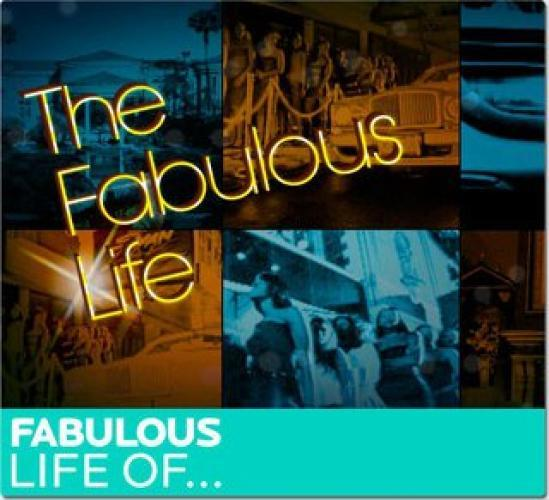 The Fabulous Life of... next episode air date poster