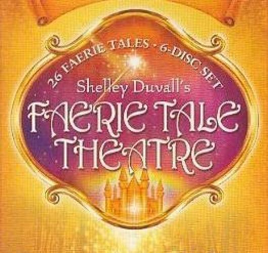 Faerie Tale Theatre next episode air date poster