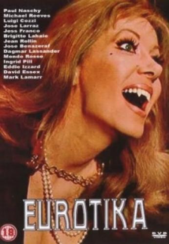 Eurotika! next episode air date poster