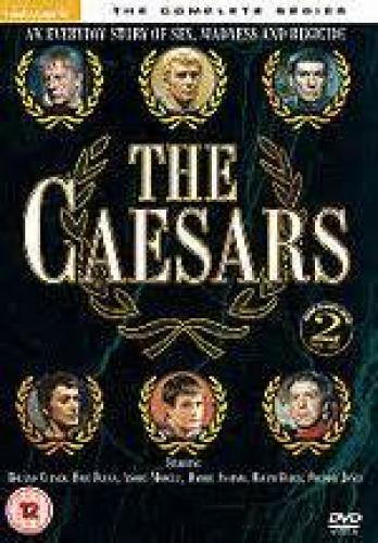 The Caesars next episode air date poster