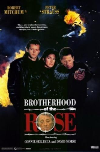 Brotherhood Of The Rose next episode air date poster