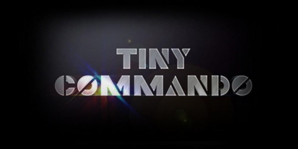 Tiny Commando next episode air date poster