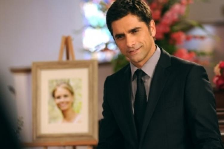 Losing Your Virginity With John Stamos next episode air date poster